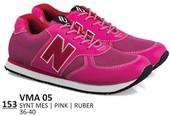 Sepatu Olahraga Wanita VMA 05