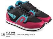 Sepatu Olahraga Wanita VDF 901