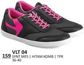 Sepatu Olahraga Wanita VLT 04