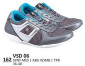 Sepatu Olahraga Wanita VSD 06