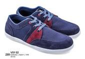 Sepatu Sneakers Pria VSY 02