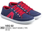 Sepatu Sneakers Pria VEG 02