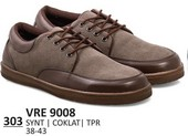 Sepatu Sneakers Pria VRE 9008