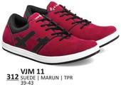 Sepatu Sneakers Pria VJM 011