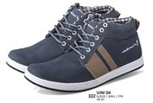 Sepatu Sneakers Pria VJM 04