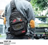 Tas Punggung VWP 50