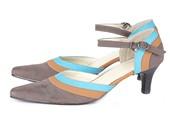 High Heels Gareu Shoes G 5087
