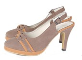 High Heels Gareu Shoes G 5090