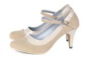 High Heels Gareu Shoes G 5088