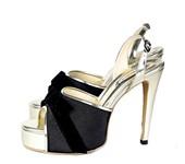 High Heels Gareu Shoes G 5045