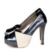 High Heels Gareu Shoes G 5086