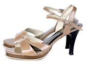 High Heels Gareu Shoes G 5061
