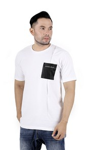 Kaos T Shirt Combed Pria Gareu Shoes G 4408