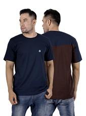 Kaos T Shirt Combed Pria Gareu Shoes G 4410