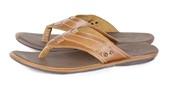 Sandal Kulit Pria Gareu Shoes G 3053