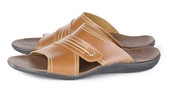 Sandal Kulit Pria Gareu Shoes G 3054