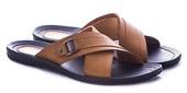 Sandal Pria Gareu Shoes G 3046