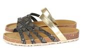 Sandal Wanita Gareu Shoes G 9049