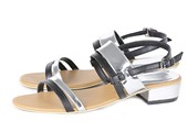 Sandal Wanita Gareu Shoes G 9053