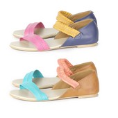 Sandal Wanita Gareu Shoes G 9025