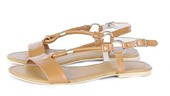Sandal Wanita Gareu Shoes G 9046
