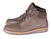 Sepatu Adventure Kulit Pria Gareu Shoes G 2017