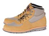 Sepatu Adventure Kulit Pria Gareu Shoes G 2020