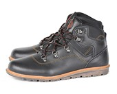 Sepatu Adventure Kulit Pria Gareu Shoes G 2018