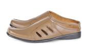 Sepatu Bustong Kulit Pria Gareu Shoes G 0206