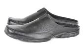 Sepatu Bustong Kulit Pria Gareu Shoes G 0207