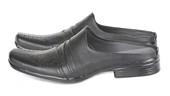 Sepatu Bustong Kulit Pria Gareu Shoes G 0205