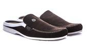 Sepatu Bustong Suede Pria Gareu Shoes G 0159