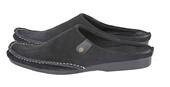Sepatu Bustong Suede Pria Gareu Shoes G 0210