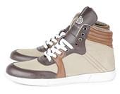 Sepatu Casual Canvas Pria Gareu Shoes G 1122