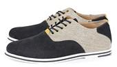Sepatu Casual Canvas Pria Gareu Shoes G 1123