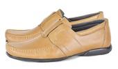 Sepatu Casual Kulit Pria Gareu Shoes G 0211