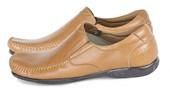 Sepatu Casual Kulit Pria Gareu Shoes G 0213