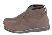 Sepatu Casual Kulit Pria Gareu Shoes G 1115