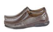 Sepatu Casual Kulit Pria Gareu Shoes G 0197