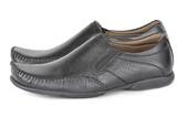 Sepatu Casual Kulit Pria Gareu Shoes G 0216