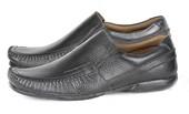 Sepatu Casual Kulit Pria Gareu Shoes G 0199