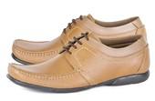 Sepatu Casual Kulit Pria Gareu Shoes G 0212