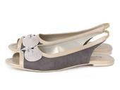 Sepatu Casual Wanita Gareu Shoes G 9033