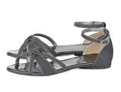 Sepatu Casual Wanita Gareu Shoes G 7095