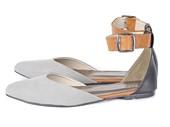 Sepatu Casual Wanita Gareu Shoes G 7122