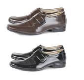Sepatu Formal Kulit Pria Gareu Shoes G 0169