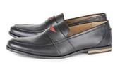 Sepatu Formal Kulit Pria Gareu Shoes G 0133
