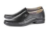 Sepatu Formal Kulit Pria Gareu Shoes G 0171