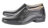 Sepatu Formal Kulit Pria Gareu Shoes G 0170