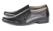 Sepatu Formal Kulit Pria Gareu Shoes G 0172